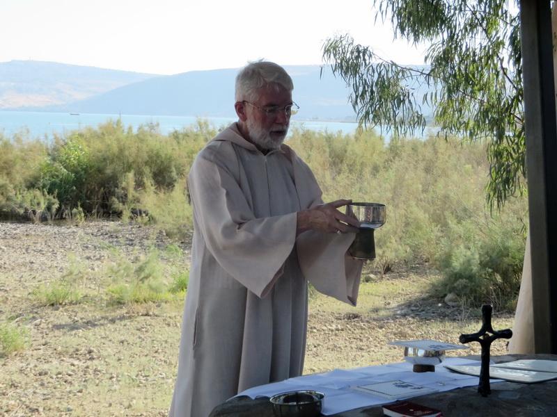 Fr Sean Wales CSsR