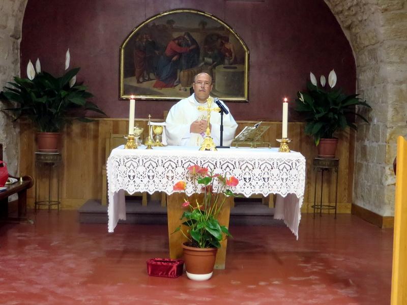 Fr Tony Nunes