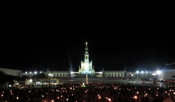 Radio Veritas/Southern Cross Fatima Centenary Pilgrimage