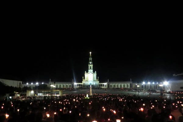 Radio Veritas/Southern Cross Fatima Centenary Pilgrimage: Portugal & Spain 2017