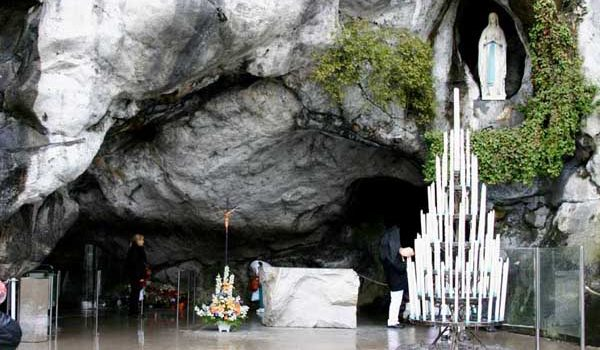 Our Lady Pilgrimage to Lourdes, Medjugorje, Rome Assisi and more