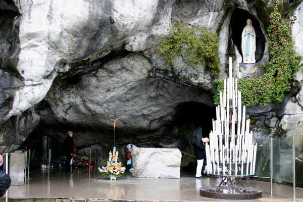 St Mazenod Pilgrimage to France with Lourdes – September 2020