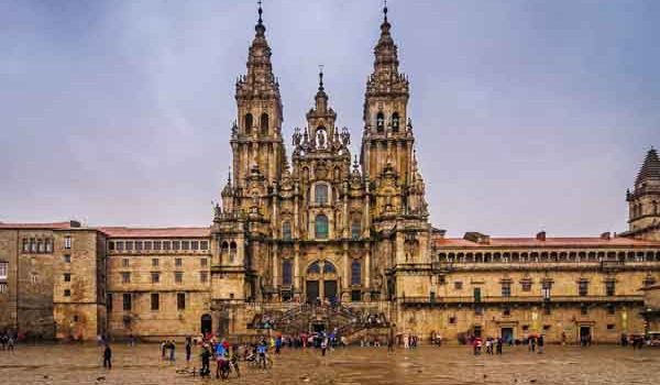 Jubilee Year Camino: September 2021