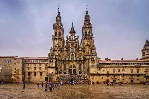 Jubilee Year Camino: 12-21 September 2021